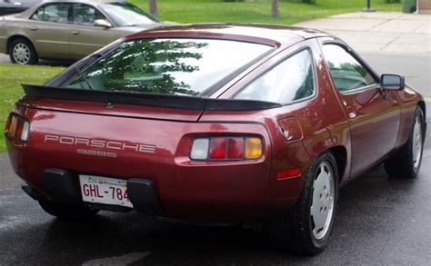 how to sell used cars 1985 porsche 928 engine control the history and evolution of the porsche 928