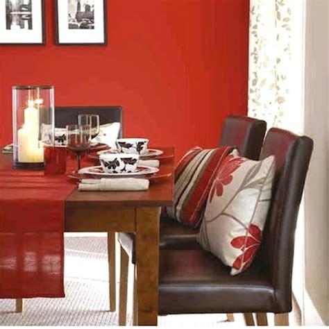 ideas de decoracion en rojo  chocolate