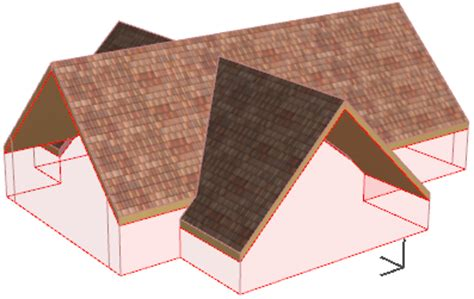 Cross Gable Roof Framing Cross Gable Roof Framing Pictures