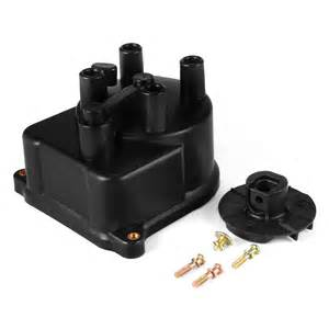 distributor cap rotor ignition replacement for honda
