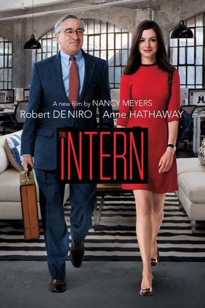 the intern the intern on itunes