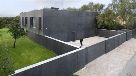 bunkers ours the safe house is an open shut case urbanist safe house robert konieczny kwk promes youtube