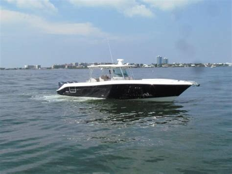 hydra sports custom boats llc hydra sports 4200 sf custom center console