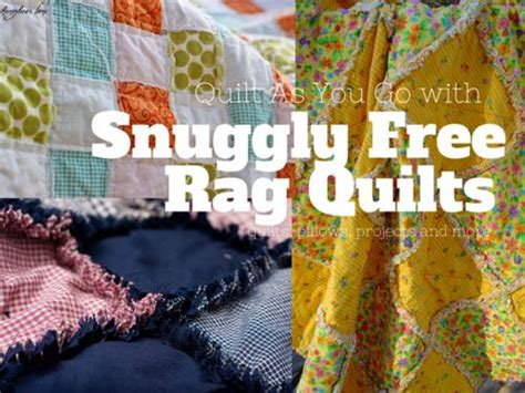 free printable rag quilt patterns 17 best images about scrap rag quilts on pinterest quilt