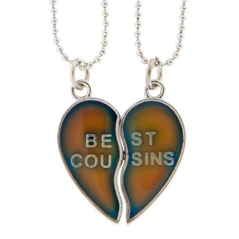 mood necklaces colors best cousins mood pendant necklaces for adornment