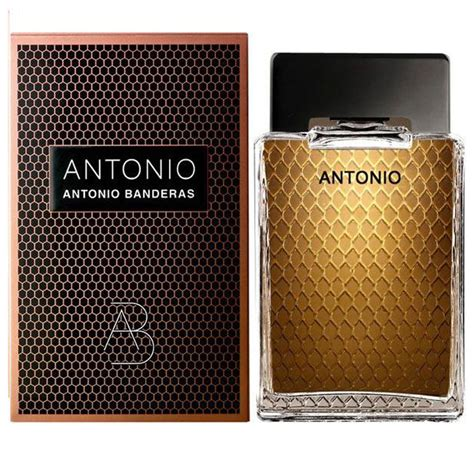 antonio antonio banderas cologne a fragrance for