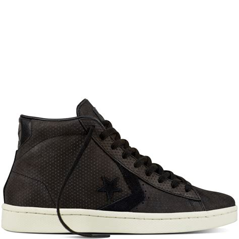Leather Pros And Cons by Cons Pro Leather Leather Converse Gb