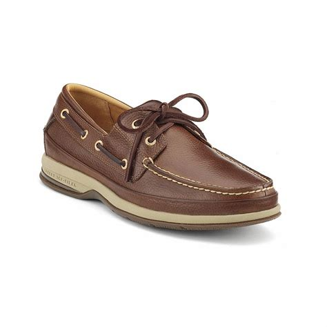 sperry shoes sperry 0579060 top sider s asv 2 eye boat shoe
