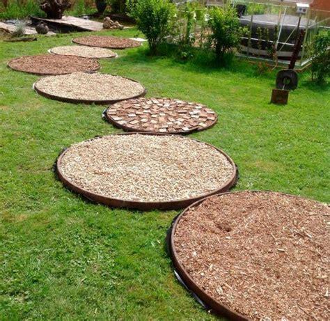 gartenwege gestalten vorgarten gestalten erfolgreiche und leichte tipps kurz