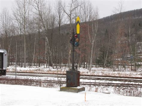 binghamton ny railfan guide east and south