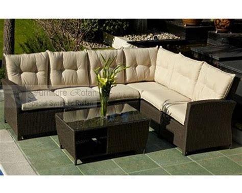 Jual Sofa Rotan Murah jual sofa rotan fr8020 harga murah jepara oleh cv furniture rotan