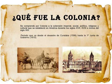 imagenes de venezuela en la epoca colonial la 233 poca colonial
