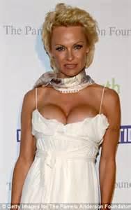 Pamela Anderson <a  href=