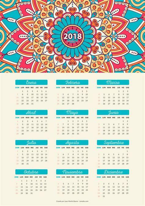 Calendario Uruguay 2018 M 225 S De 25 Ideas Incre 237 Bles Sobre Almanaque 2018 En