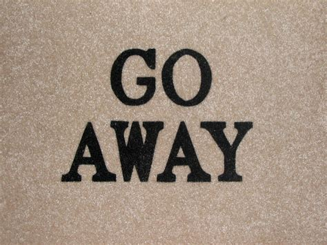 10 Words That Need To Go Away third base politics ohio s message to obama quot go away quot
