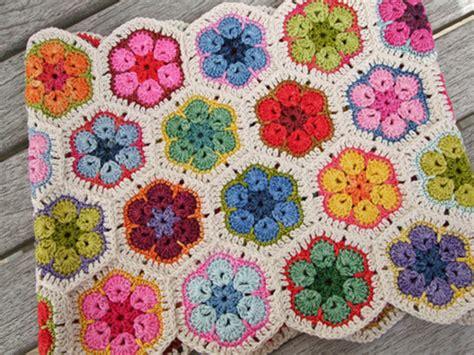crochet pattern african flower african flower pattern beautiful crochet stuff