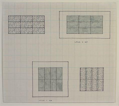 New Museum Floor Plan jennifer padgett on carl andre notations contemporary