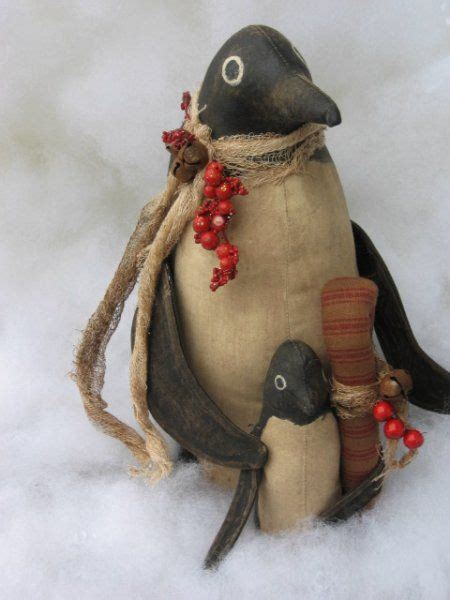 meet palmer penguin a doll sized softie or christmas 451 best images about art doll soft sculpture softie