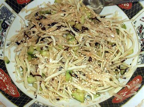 comment cuisiner du choux chinois comment cuisiner le chou blanc 28 images cuisiner du