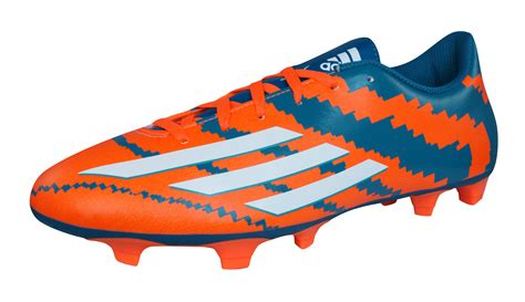 orange football shoes adidas messi 10 4 fg mens football boots cleats orange