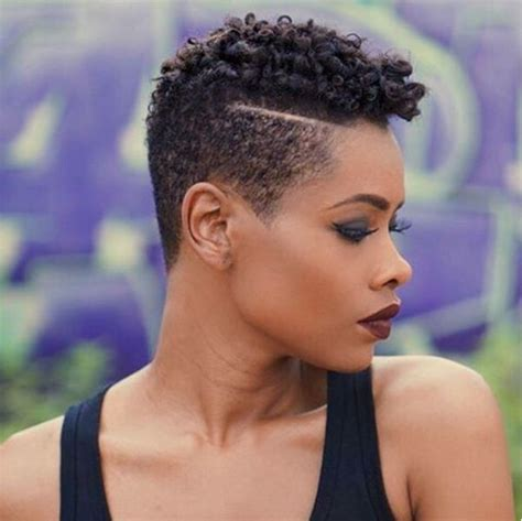 hair cuts for twa 25 best ideas about twa haircuts on pinterest tapered