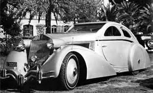 Jonckheere Rolls Royce Coachbuild Jonckheere