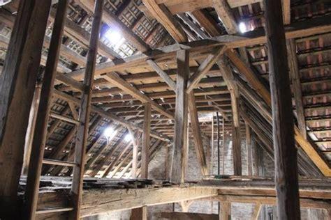 Scheune Bauen Aus Holz by Historische Holzbalken Aus Scheune Ca 20m 179 690 Lfm 152 St