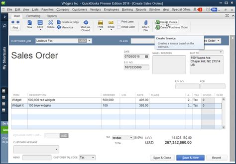 quickbooks sales order template 100 8 sales order template excel 8 receipt template