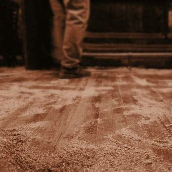 Sawdust On The Floor by Mcsorley S Ale House New York Ny United States