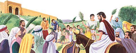 hadithi za biblia yesu aja kama mfalme tovuti rasmi ya
