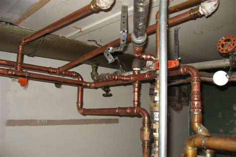Is Plumbing by Work On Plumbing To Avoid Leakage In The House