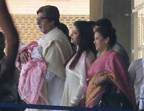 pictures of aishwarya rai bachchan baby 002 life n fashion aishwarya s baby name a very private ceremony