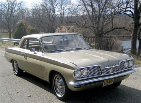 1962 pontiac tempest lemans another great 1962 pontiac tempest
