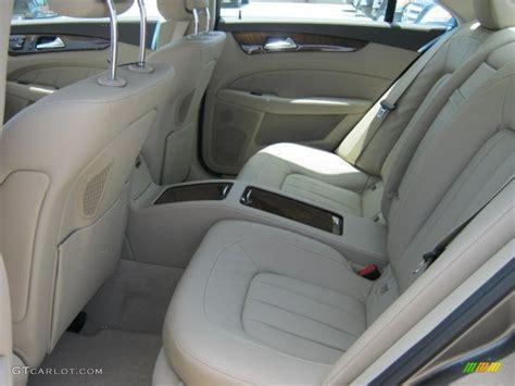 almond mocha interior 2012 mercedes cls 550 coupe photo 52032525 gtcarlot