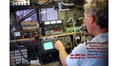 kellys cb radio repair yuma az