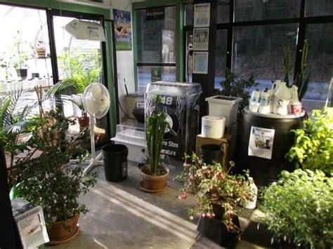 indoor garden  lighting preston wa hydroponic grow