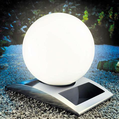 Buy Multicolour Solar Powered Sphere Online Solar Sphere Lights