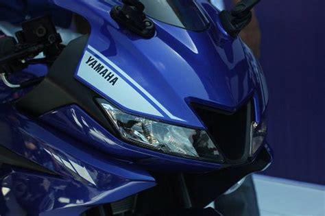 Lu Led Depan R15 harga all new yamaha r15 april 2018 dan spesifikasi lengkap