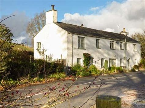Lake District Self Catering Cottages by Lake District Self Catering Cottage 3 Vale View Hawkshead Sleeps 4