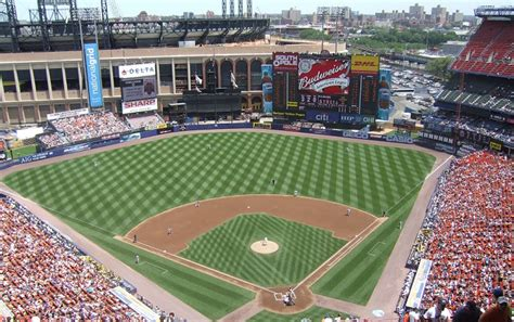 Riverfront Home Plans by Shea Stadium History Photos And More Of The New York