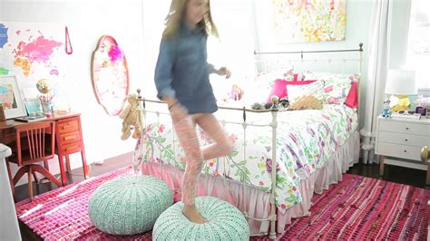 Tween Room Decor How To Style A Room For Tween 12 Up Cousin Room Room
