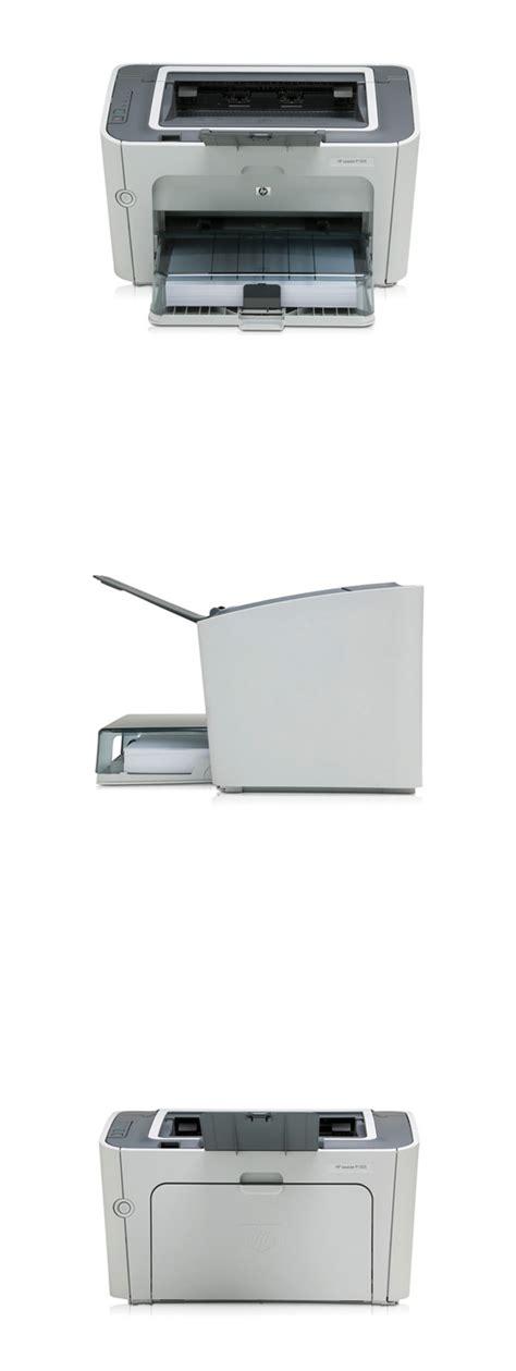 Printer Hp Laserjet P1505n hp p1505n laserjet printer electronics