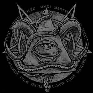 Satanic Home Decor 7 symbols that define illuminati slide 7 ifairer com