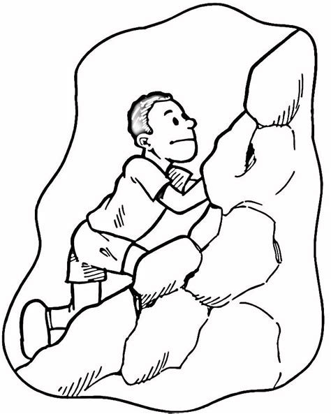 c rock coloring pages free az coloring pages