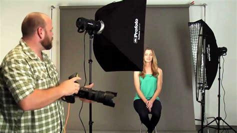 lighting tips webinar basic lighting techniques for studio portraiture