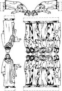 ten healed of leprosy