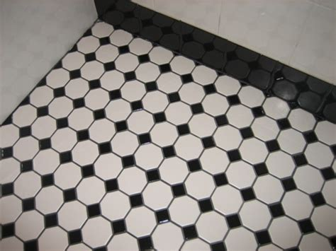 black and white floor tile bathroom black and white bathroom floor tiles decor ideasdecor ideas