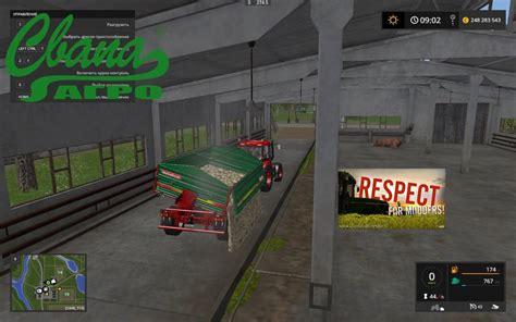 Ls Factory Outlet by Sa Sugar Factory V1 1 0 Ls 17 Farming Simulator 2017 Fs