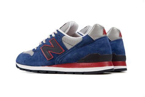 east coast sneakers new balance 996 connoisseur east coast summer blue