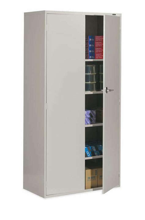 metal storage cabinet office furniture ebay